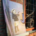 26. 8. 2016 – Street Art bei der 16. Museumsnacht